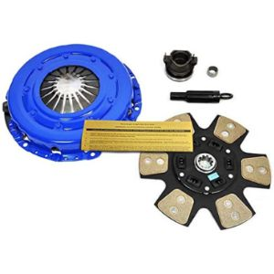 Efortissimo Racing Cost Pressure Plate