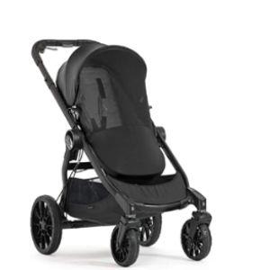 Baby Jogger Best Stroller