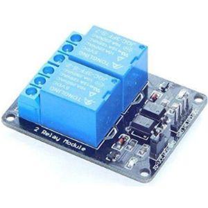 Canaduino Arduino Power Relay
