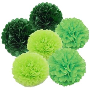 Daily Mall Large Tissue Paper Flower