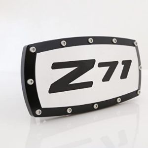 Elite Automotive Products, Inc. Hitch Cover