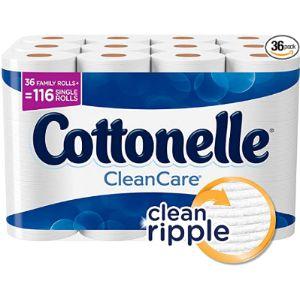 Cottonelle Game Tissue Paper