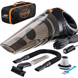 Thisworx For Pet Hair Car Vacuum