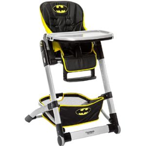 Kidsembrace Rolling High Chair