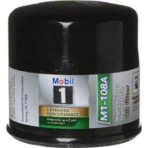 Mobil 1 Engine Oil Filter