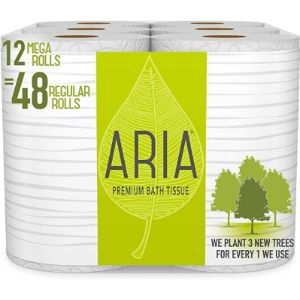 Aria Compostable Tissue Paper