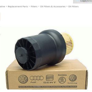 Vw Vw Passat Oil Filter