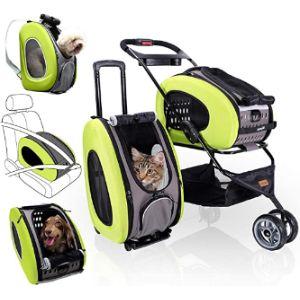 Visit The Ibiyaya Store Dog Baby Carriage