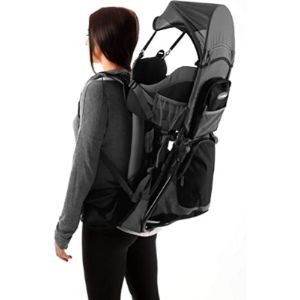 Luvdbaby Back Child Carrier