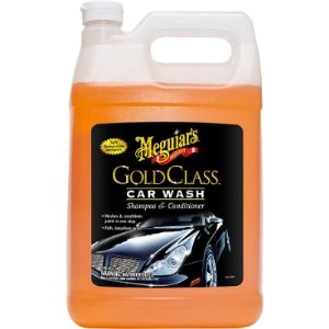 Meguiars Car Washing Industry