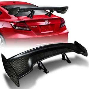 Hk5 Rear Mazda 3 Wing Spoiler