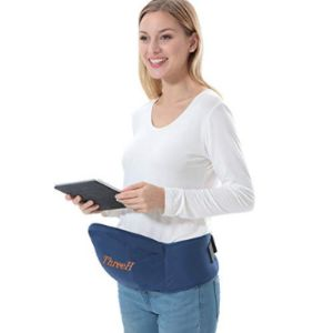 Threeh Hip Dysplasia Baby Carrier