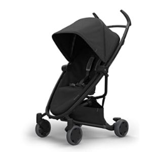 Quinny Endless Possibilitiesthe Clever And Nimble Zapp Flex Stroller