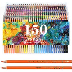 Wanshui Palette Colored Pencil