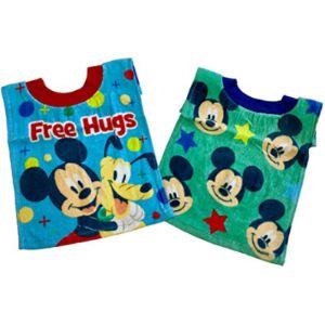 Disney Baby Bib Pullover