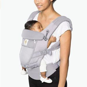 Ergobaby Lightweight Toddler Carrier