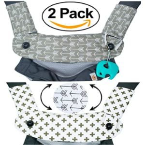 Mila Millie Covers Pattern Baby Carrier