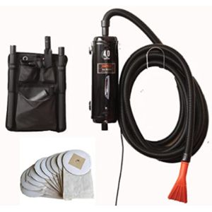 Vac N Blo Blower Car Vacuum Cleaner