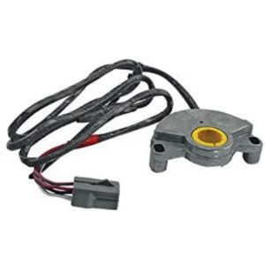 Macs Auto Parts C4 Transmission Neutral Safety Switch