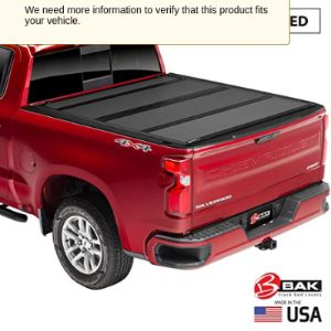 Bak 2017 Ford Edge Cargo Cover