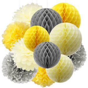 Furuix Honeycomb Tissue Paper
