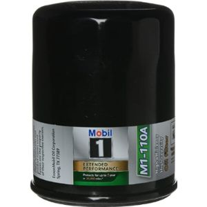 Mobil 1 Car Oil Filter