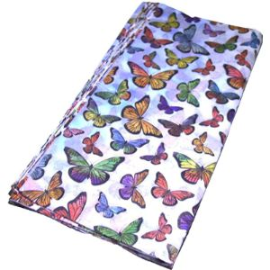 Upacksupply Tissue Paper Butterfly