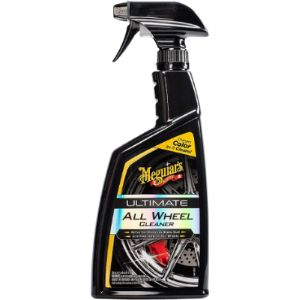 Meguiars Right Wheel Cleaner