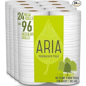 Aria Eco Friendly Tissue Paper
