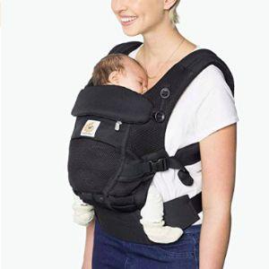 Ergobaby Standing Toddler Carrier