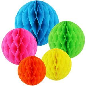Mamunu Hanging Ball Tissue Paper