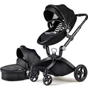 Hot Mom Baby Stroller Egg