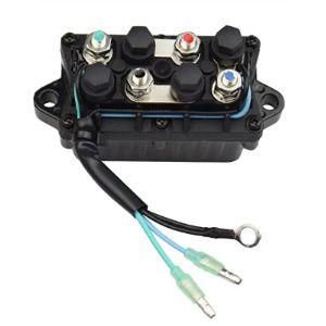 Minireen Power Relay Assembly