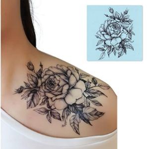 Visit The Dalin Temporary Tattoo Store New 2017 Tattoo Design
