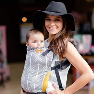 Tula Front Facing Baby Carrier