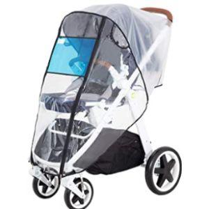 Hrzeem Toddler Winter Stroller Cover