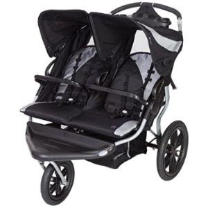 Baby Trend Lightweight Tandem Double Stroller