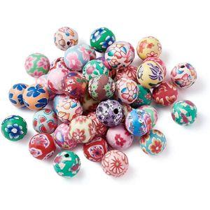 Kissitty Flower Ball Making