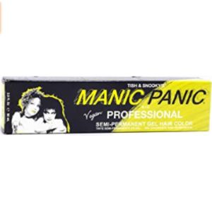 Manic Panic Another Color