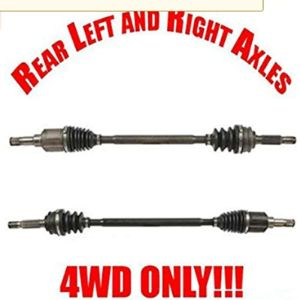 Visit The Mac Auto Parts Store Nut Torque Axle Shaft