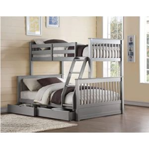 Acme Furniture Width Bunk Bed Ladder