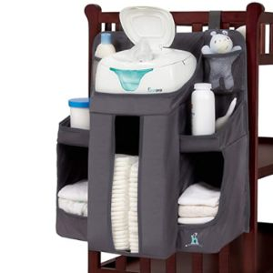 Hiccapop Crib Top Changing Table