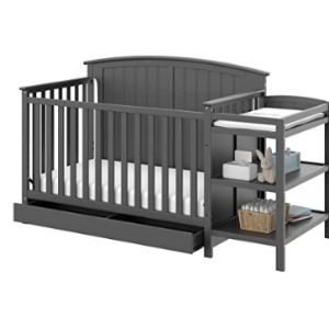 Storkcraft Converter Top Changing Table