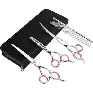 Gemek Poodle Grooming Scissors