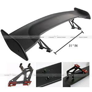 Custom Spoiler Wing