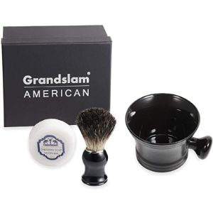 Visit The Grandslam Store Shave Lather Bowl