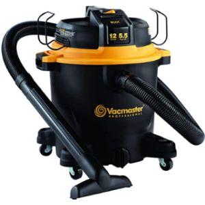 Vacmaster Muffler Wet Dry Vac