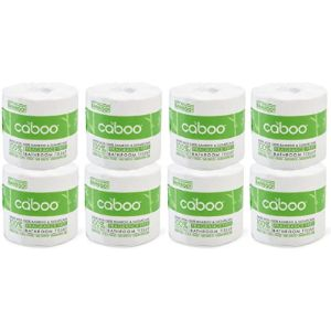 Caboo Making Process Tissue Paper