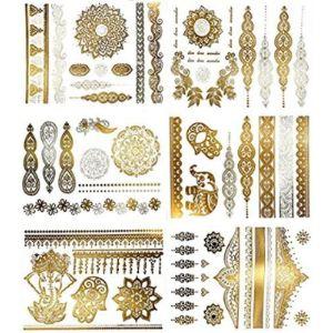 Ljif Tattoo Design Mehndi