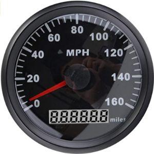 Eling Electric Speedometer